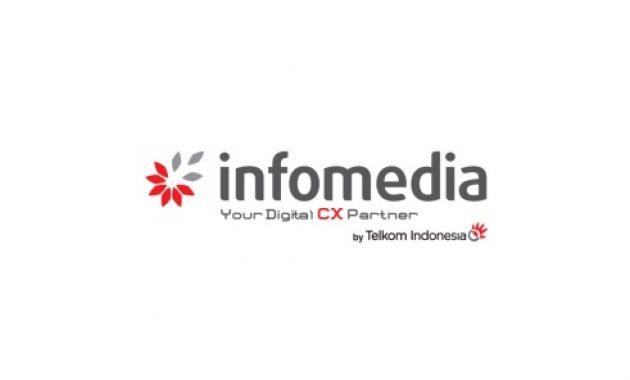 Lowongan Kerja PT Infomedia Nusantara (Telkom Group) Bulan Oktober 2020
