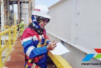 lowongan kerja pertamina