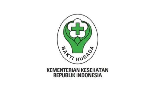logo kementerian kesehatan