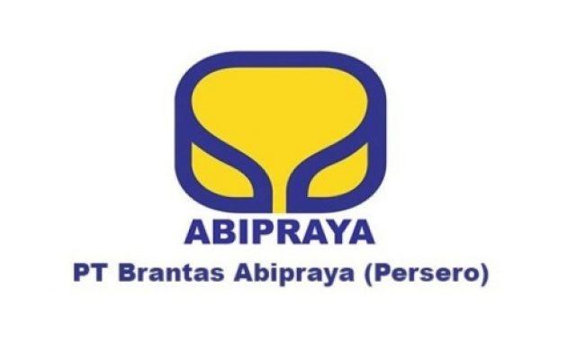 Lowongan Kerja PT Brantas Abipraya (Persero) Terbaru 2019