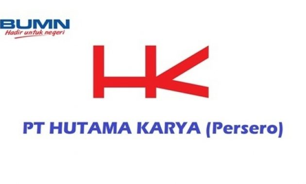 Rekrutmen Professioal Hire PT Hutama Karya (Persero) Terbaru September 2020