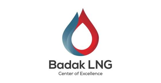 logo badak lng