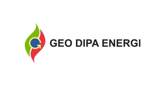 logo pt geo dipa energi