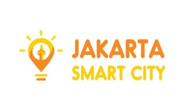 logo jakarta smart city
