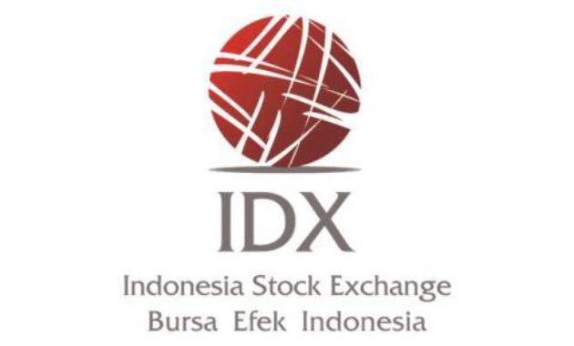 logo bursa efek indonesia