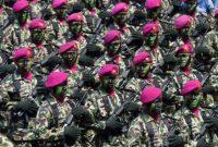 Penerimaan Calon Tamtama PK TNI AL Gelombang II Tahun 2020 Minimal SLTP/Sederajat