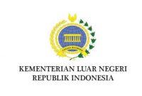 Penerimaan Calon Pegawai Setempat Kementerian Luar Negeri Periode II TA 2020