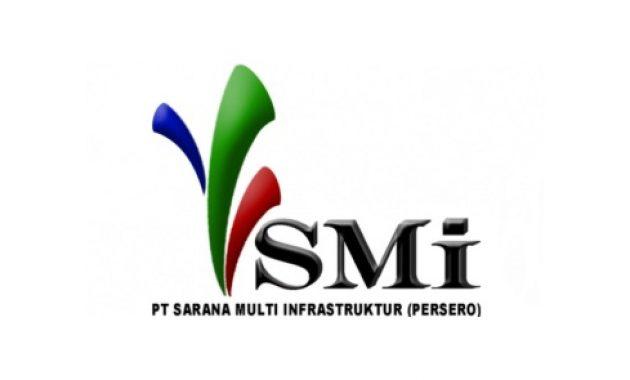 Lowongan Kerja PT Sarana Multi Infrastruktur (Persero)