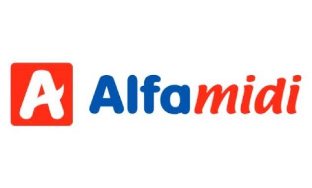 Lowongan Kerja PT Midi Utama Indonesia Tbk (Alfamidi) Januari 2021
