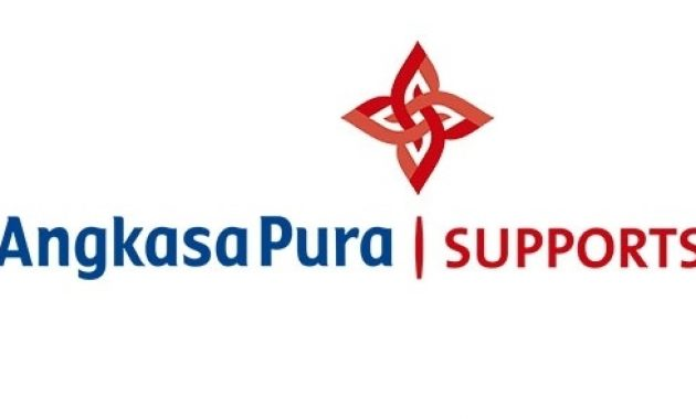 Lowongan Kerja PT Angkasa Pura Supports Desember 2020