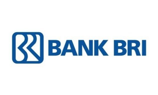 Lowongan Kerja Bank BRI Tingkat SMA - S1 Januari 2021