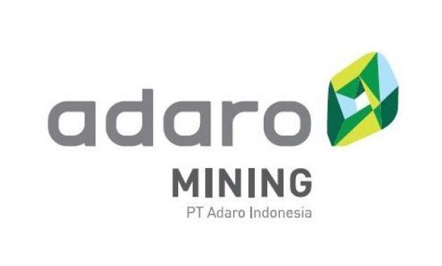 Lowongan Kerja SMA SMK PT Adaro Indonesia
