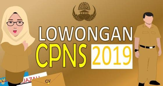 Calon Pendaftar Wajib Baca ! Beberapa Pertimbangan dalam Rekrutmen CPNS Tahun 2019