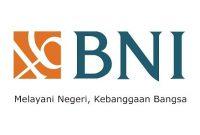 Lowongan Kerja Bank BNI Pacitan Minimal SMA SMK