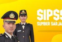 Pengumuman Penerimaan Siswa Sekolah Inspektur Polisi Sumber Sarjana (SIPSS) Tahun Anggaran 2020