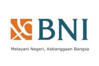 Open Recruitment Pegawai Bank BNI Wilayah Bulan Januari 2021