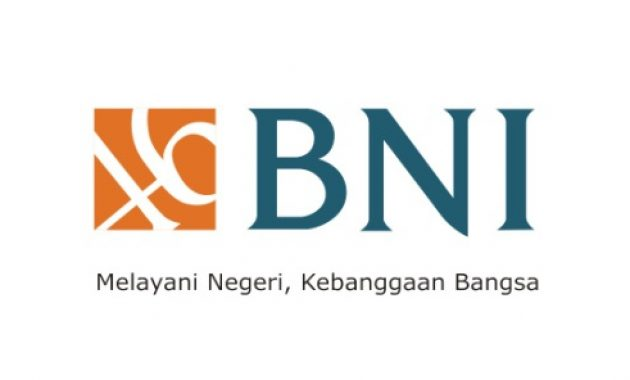 Open Recruitment Pegawai Bank BNI Wilayah Bulan Januari 2021