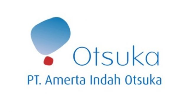 Lowongan Kerja PT Amerta Indah Otsuka November 2020