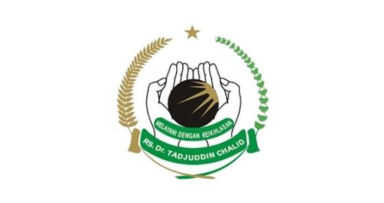 Lowongan Kerja RSUP Dr Tadjuddin Chalid Makassar