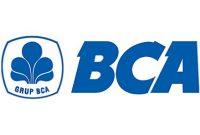 Lowongan Kerja Magang Bakti Bank BCA Untuk Lulusan SMA SMK Diploma S1 April 2021