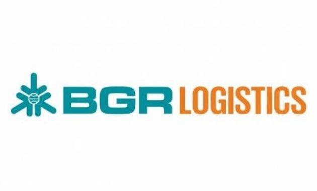 Rekrutmen BGR Logistics Minimal S1 Bulan Januari 2021