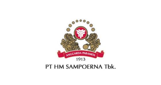 Lowongan Kerja PT HM Sampoerna Tbk Terbaru November 2020