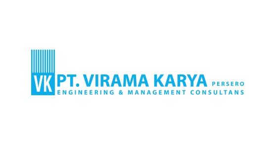 Lowongan Kerja BUMN PT Virama Karya (Persero) Tahun 2020