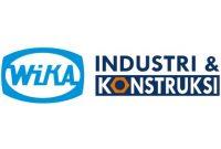 Lowongan Kerja PT Wika Industri & Konstruksi Buka Sampai 30 Mei 2020