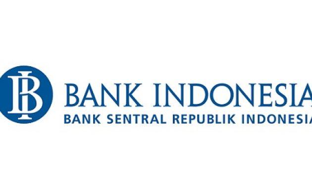 Penerimaan Calon Pegawai Bank Indonesia Tahun 2021