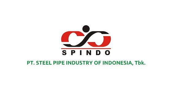 Kembali Dibuka ! Rekrutmen Besar-Besaran PT Steel Pipe Industry of Indonesia Tbk Oktober 2020