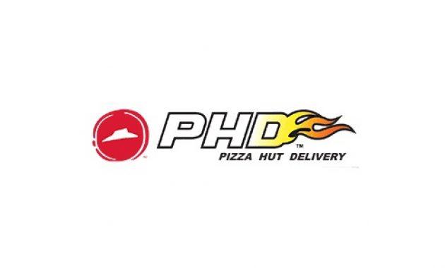 Lowongan Kerja Pizza Hut Delivery PHD Indonesia Minimal SMA SMK Bulan Agustus 2020
