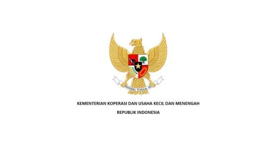 Rekrutmen Non PNS Kementerian Koperasi dan UKM Bulan Agustus 2020