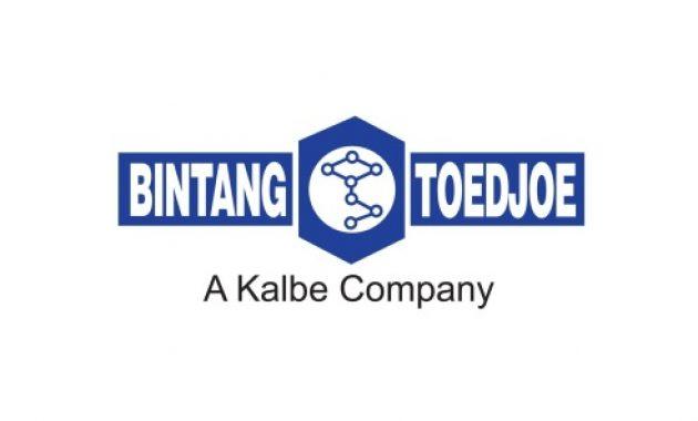 Loker Terbaru PT Bintang Toedjoe Minimal Lulusan SMK Tahun 2020