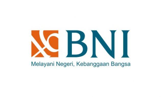 Penerimaan Pegawai Tetap Bank BNI Bulan Desember 2020