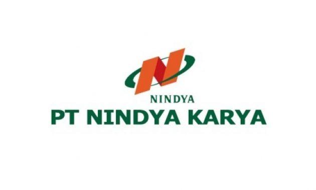Lowongan Kerja BUMN PT Nindya Karya (Persero) November 2020