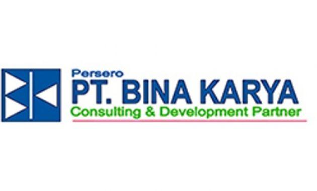 Lowongan Kerja BUMN PT Bina Karya (Persero) Tahun 2020