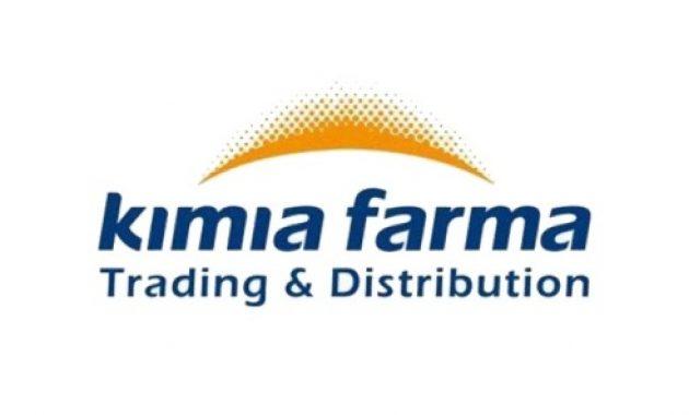 Lowongan Kerja Staff PT Kimia Farma Trading & Distribution Februari 2021