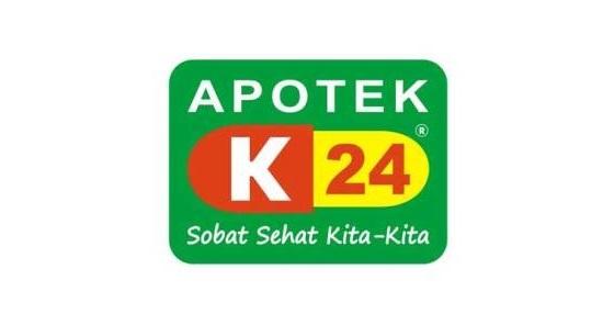 Lowongan Kerja PT K-24 Indonesia (Apotek K-24) Tingkat SMA SMK D3 S1 2021