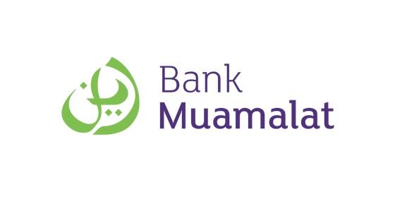 Lowongan Kerja Mulia Teller Bank Muamalat Tingkat SMA SMK D3 Maret 2021