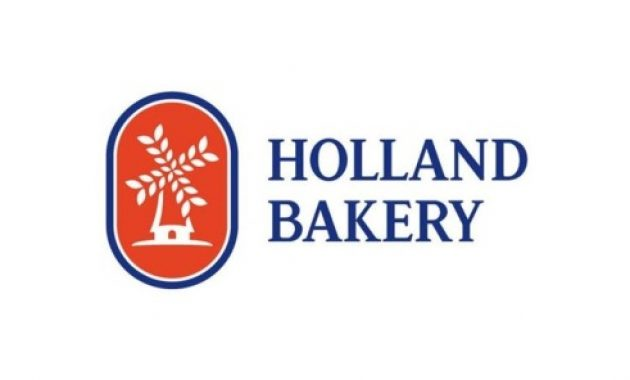 Lowongan Kerja PT Mustika Citra Rasa (Holland Bakery) Tingkat SLTA / S1
