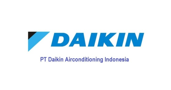Lowongan Kerja PT Daikin Airconditioning Indonesia Tingkat SMA SMK D3 S1 Tahun 2021