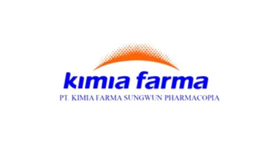 Lowongan Kerja PT Kimia Farma Sungwun Pharmacopia (KFSP)