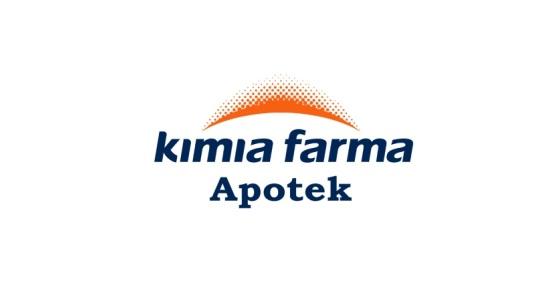 Lowongan Kerja Fresh Graduate PT Kimia Farma Apotek Minimal D3 Februari 2021