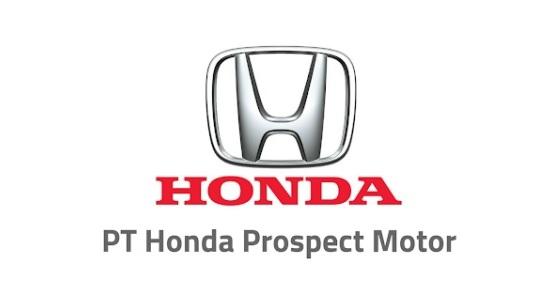 Lowongan Kerja PT Honda Prospect Motor Bulan Maret 2021
