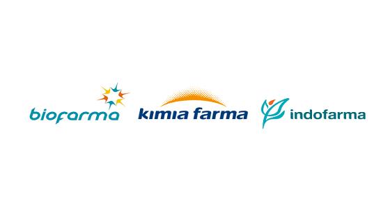 Rekrutmen Bersama Holding BUMN Farmasi Untuk Lulusan S1 D3 SMU Sederajat 2021