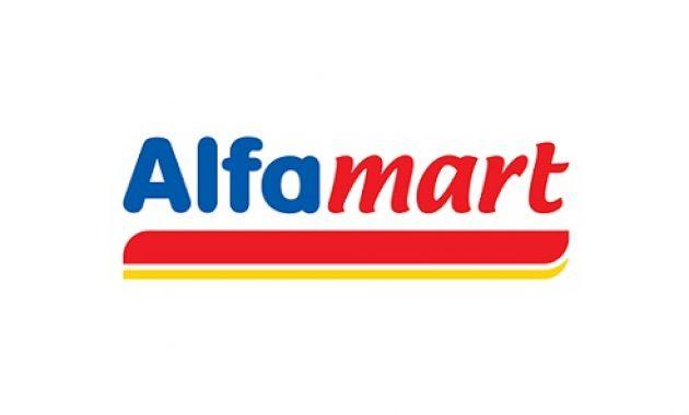 Lowongan Kerja Crew Store Alfamart Tingkat SMA / SMK Sederajat Maret 2021