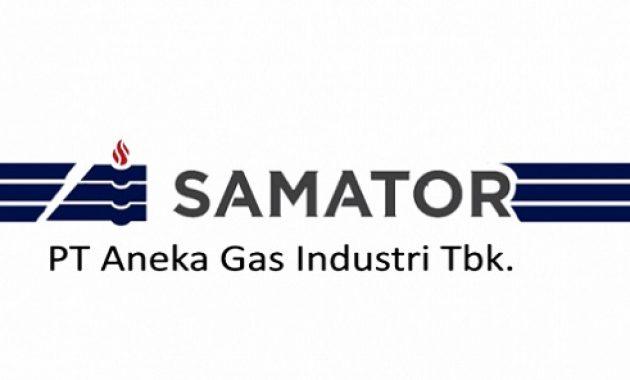 Rekrutmen PT Aneka Gas Industri Tbk Minimal SMA/SMK & S1 Maret 2021