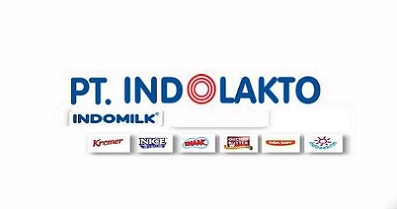 Lowongan Kerja PT Indolakto (Indofood-Dairy) Minimal SMA/SMK dan D3