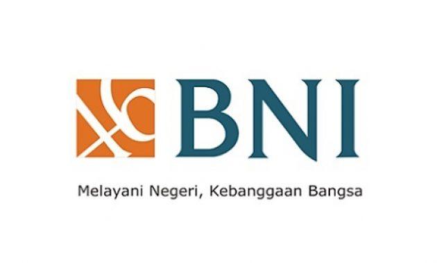 Lowongan Kerja BUMN PT Bank Negara Indonesia (Persero) Tbk
