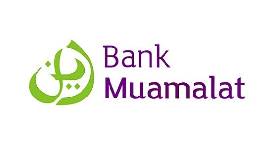 Lowongan Kerja Mulia Teller Bank Muamalat Tingkat SMA SMK D3 Mei 2021